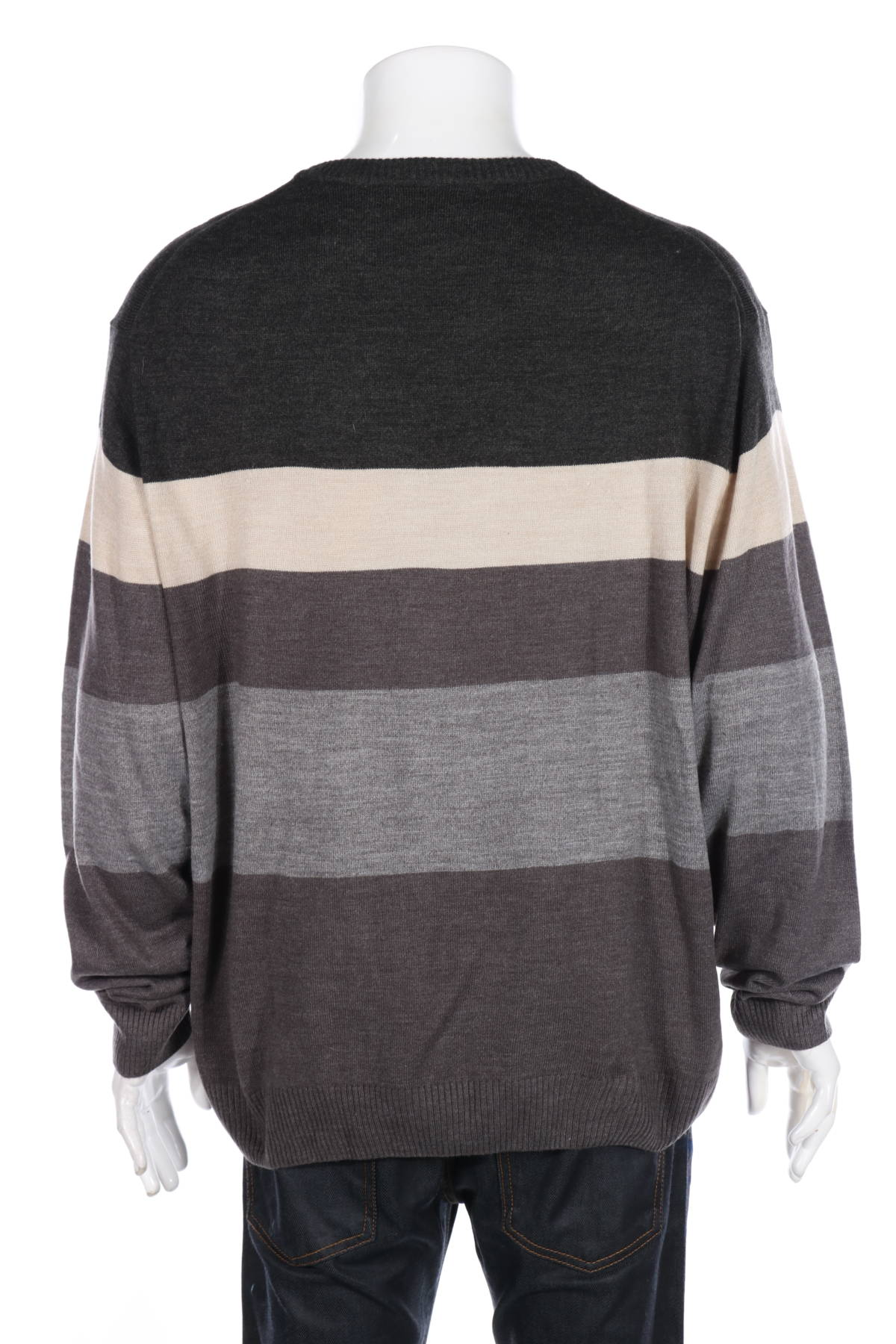 Пуловер Tricots St Raphael2