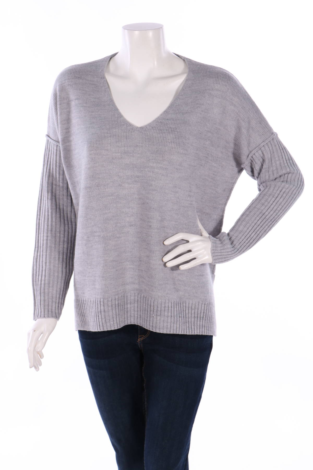 Пуловер KappAhl1