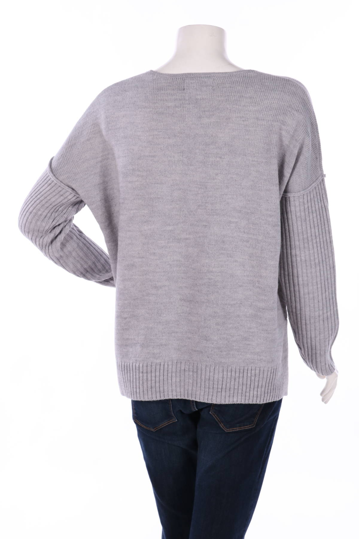 Пуловер KappAhl2