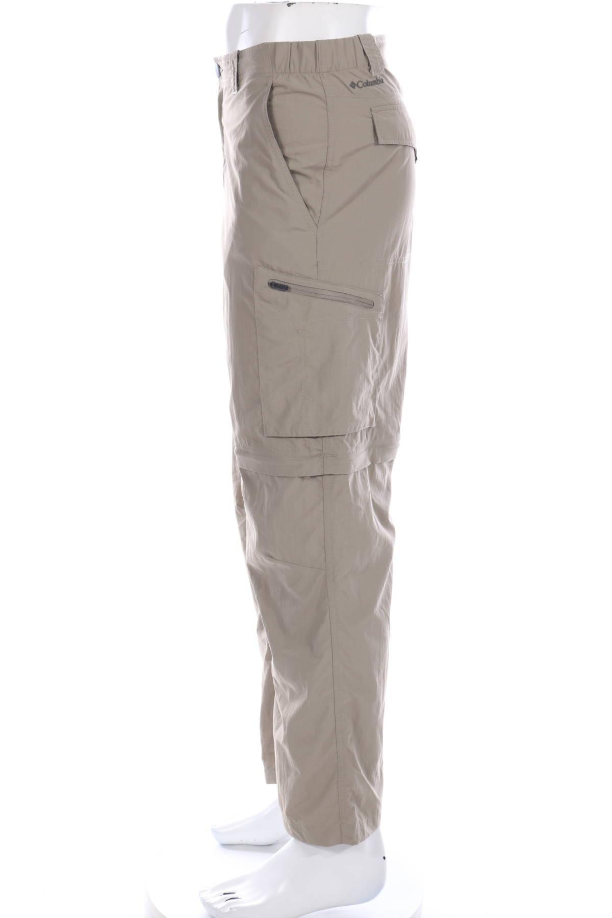 Спортен панталон Columbia4