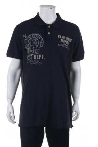 Тениска Camp David
