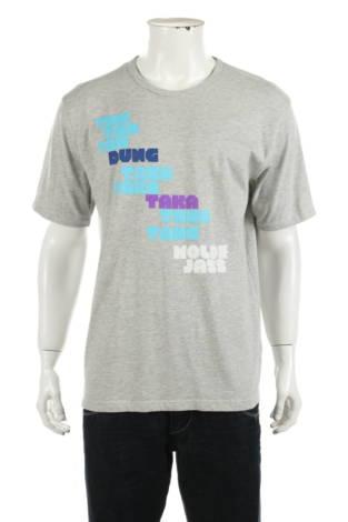 Тениска с щампа Gosh