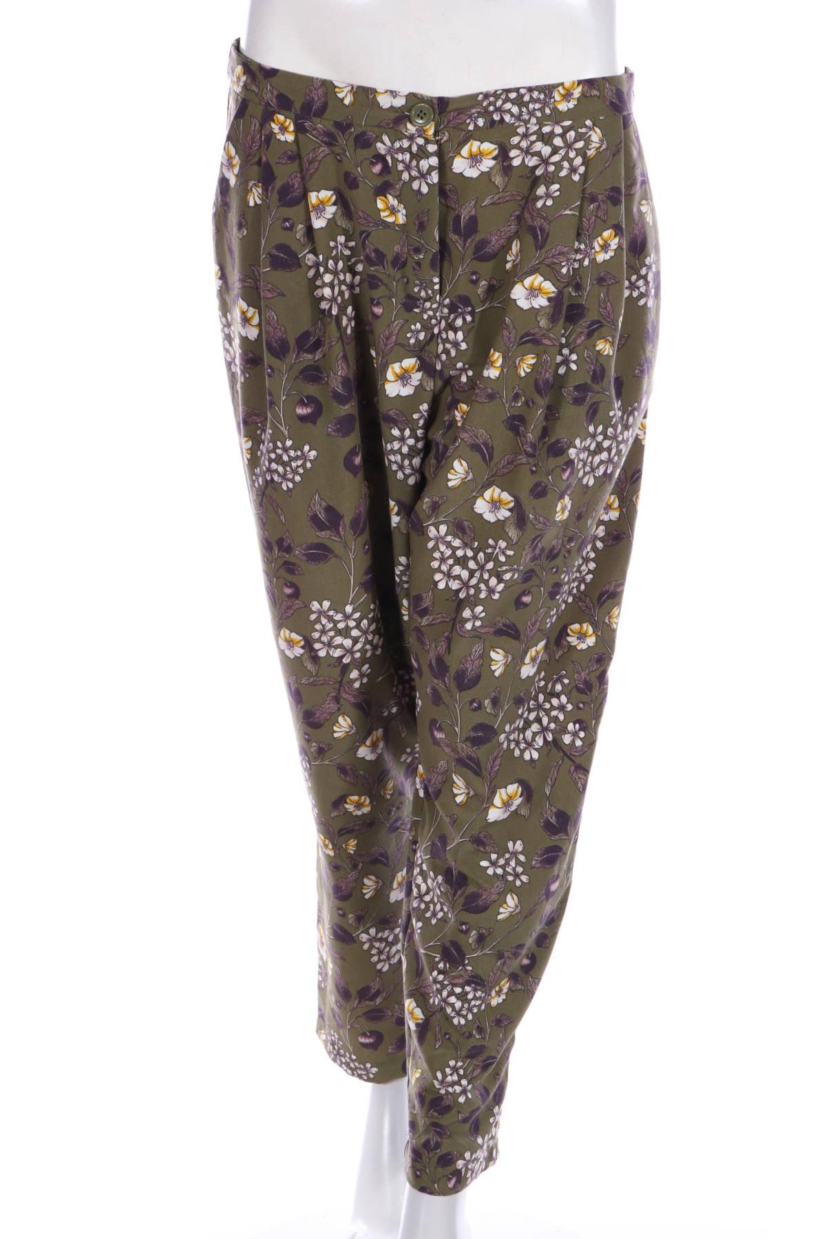 Панталон Monki1