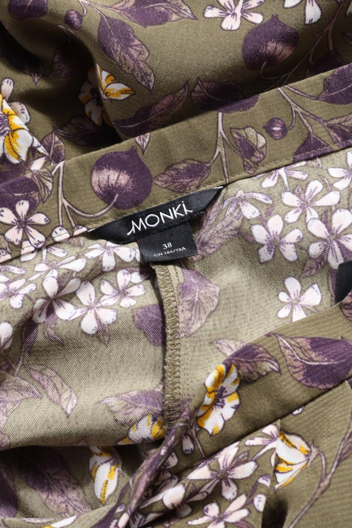 Панталон Monki3