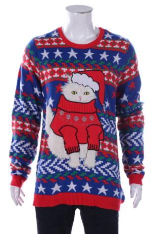 Пуловер Jolly Sweaters