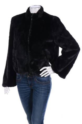 Палто с косъм Even&Odd