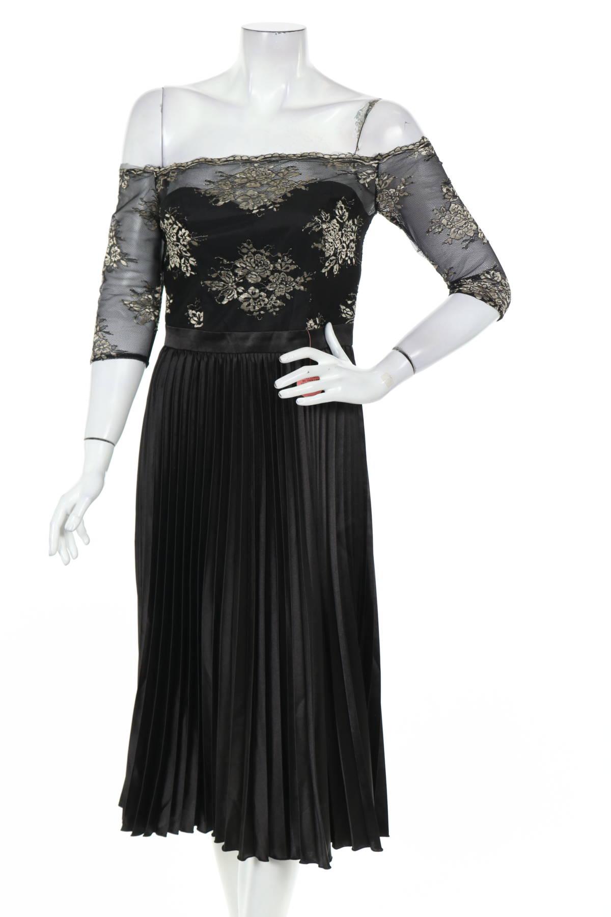 Официална рокля CHI CHI1