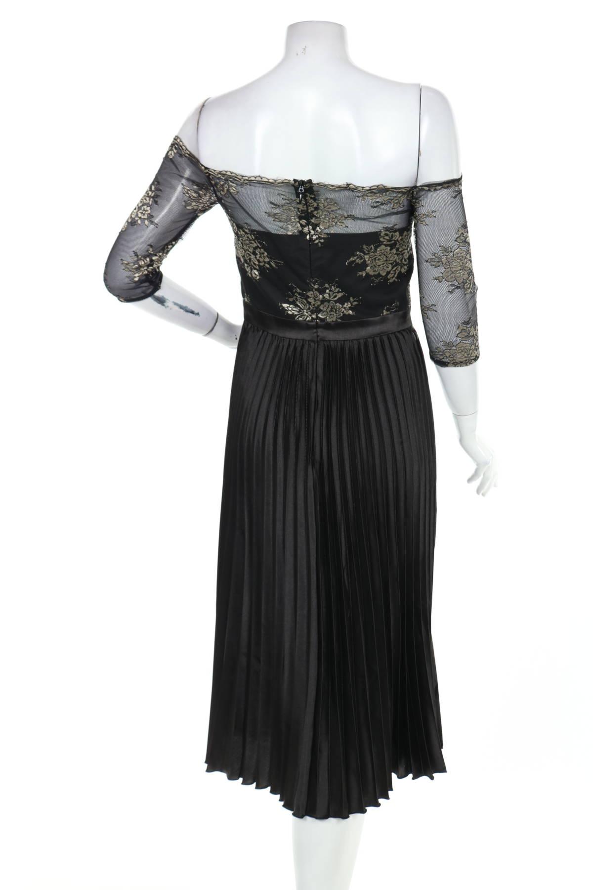 Официална рокля CHI CHI2
