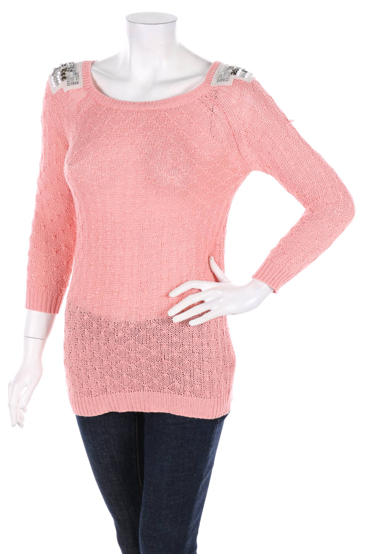 Пуловер HA1