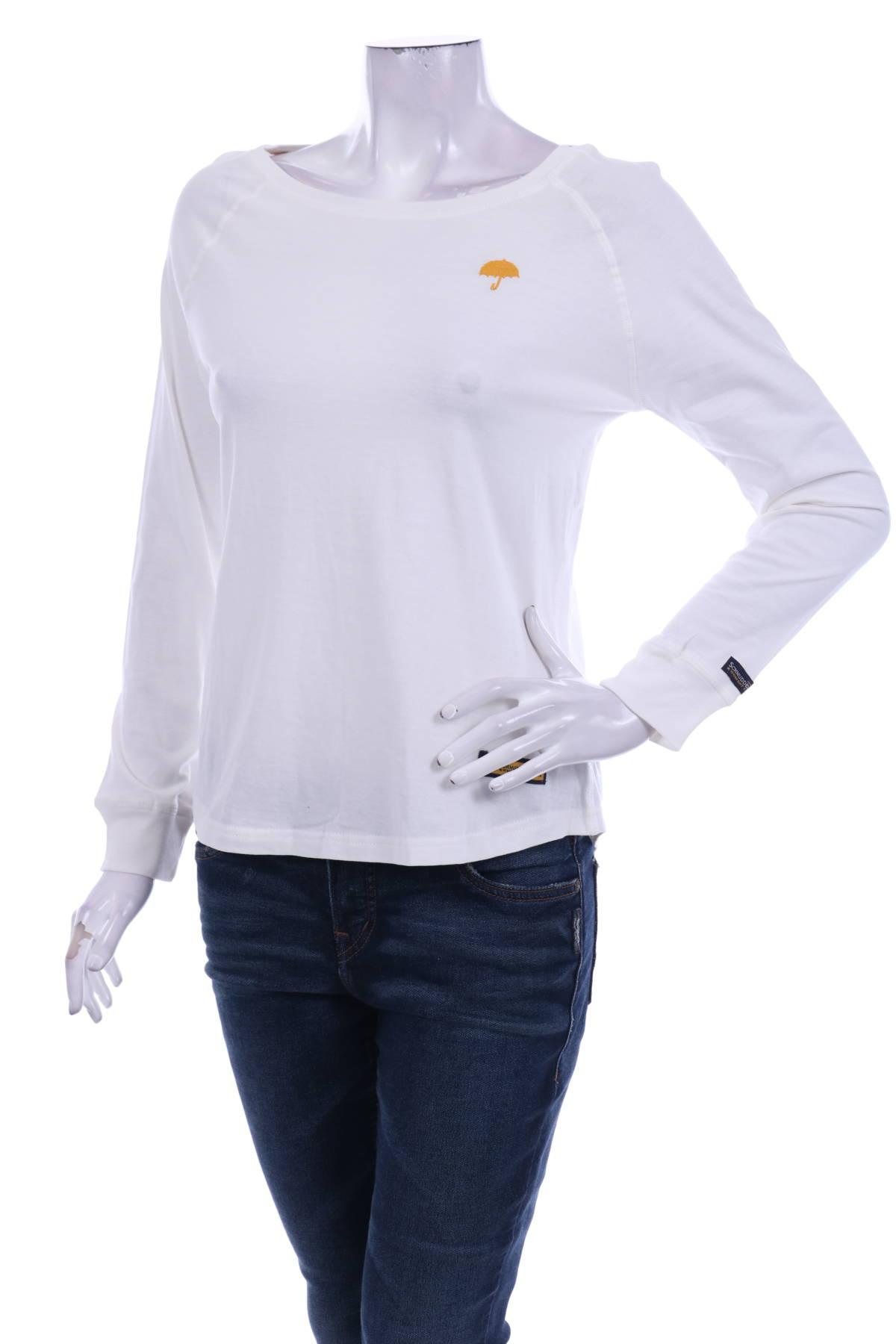 Блуза Schmuddelwedda1