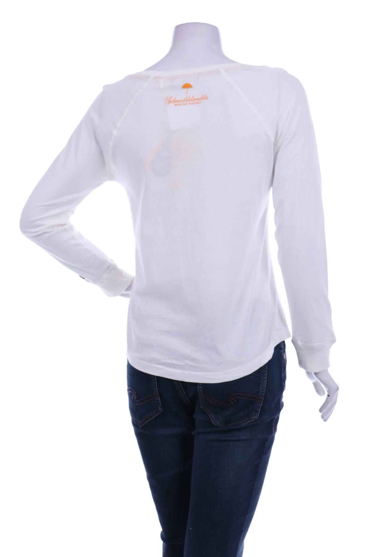 Блуза Schmuddelwedda2