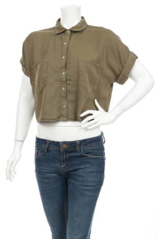 Риза Zara Basic