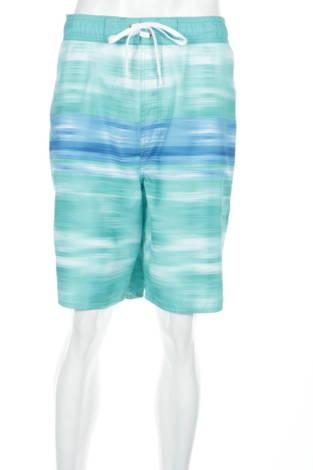 Къси панталони NEWPORT BLUE