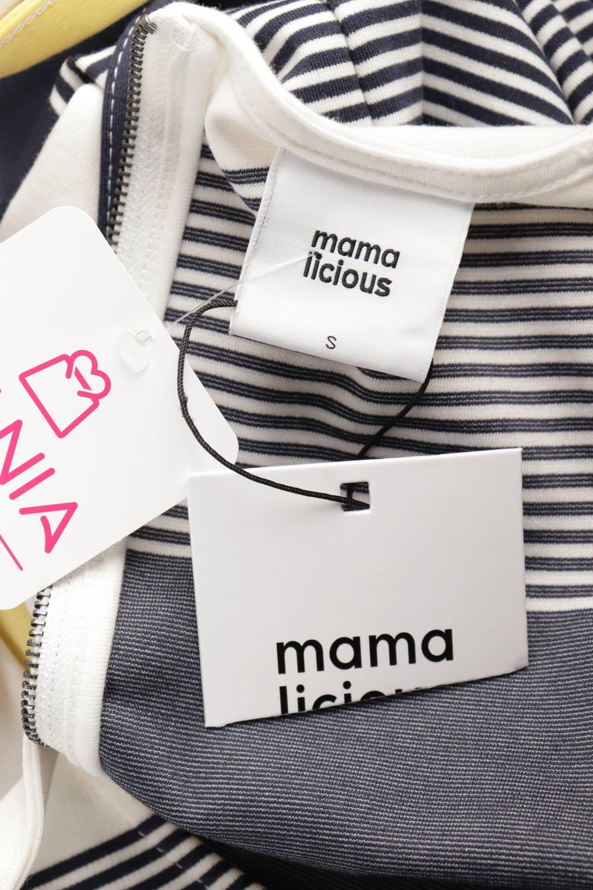 Рокля за бременни MAMA LICIOUS3