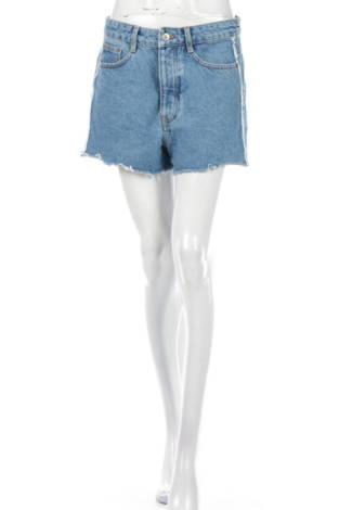 Къси дънки H&M