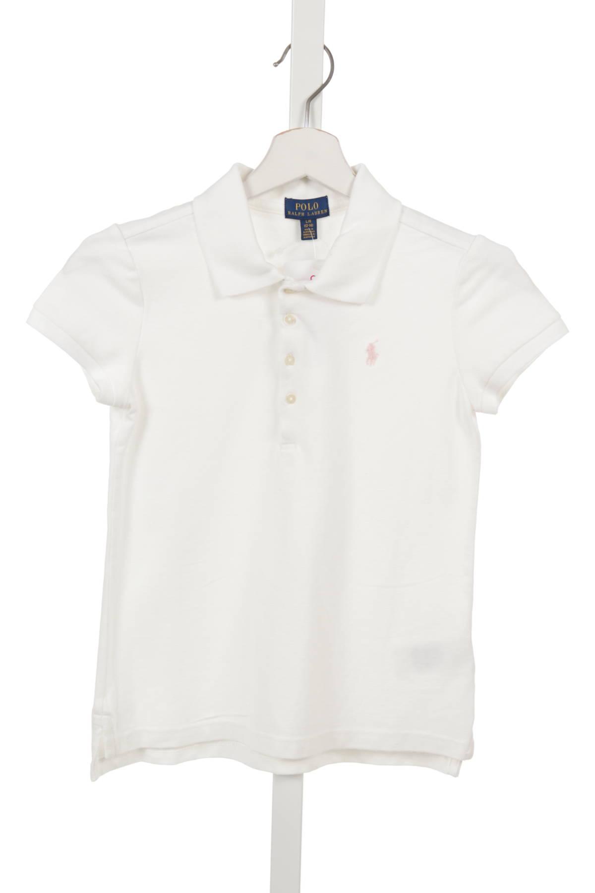 Детска тениска POLO BY RALPH LAUREN1