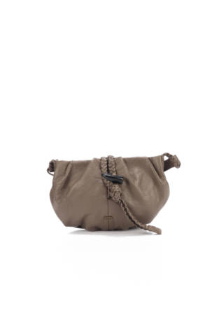 Кожена чанта S.OLIVER