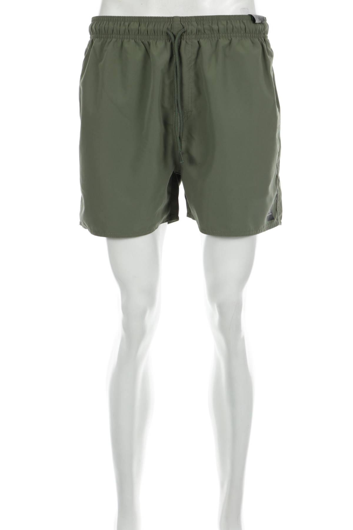 Спортни къси панталони RIP CURL1