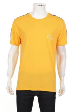 Тениска с щампа TOPMAN