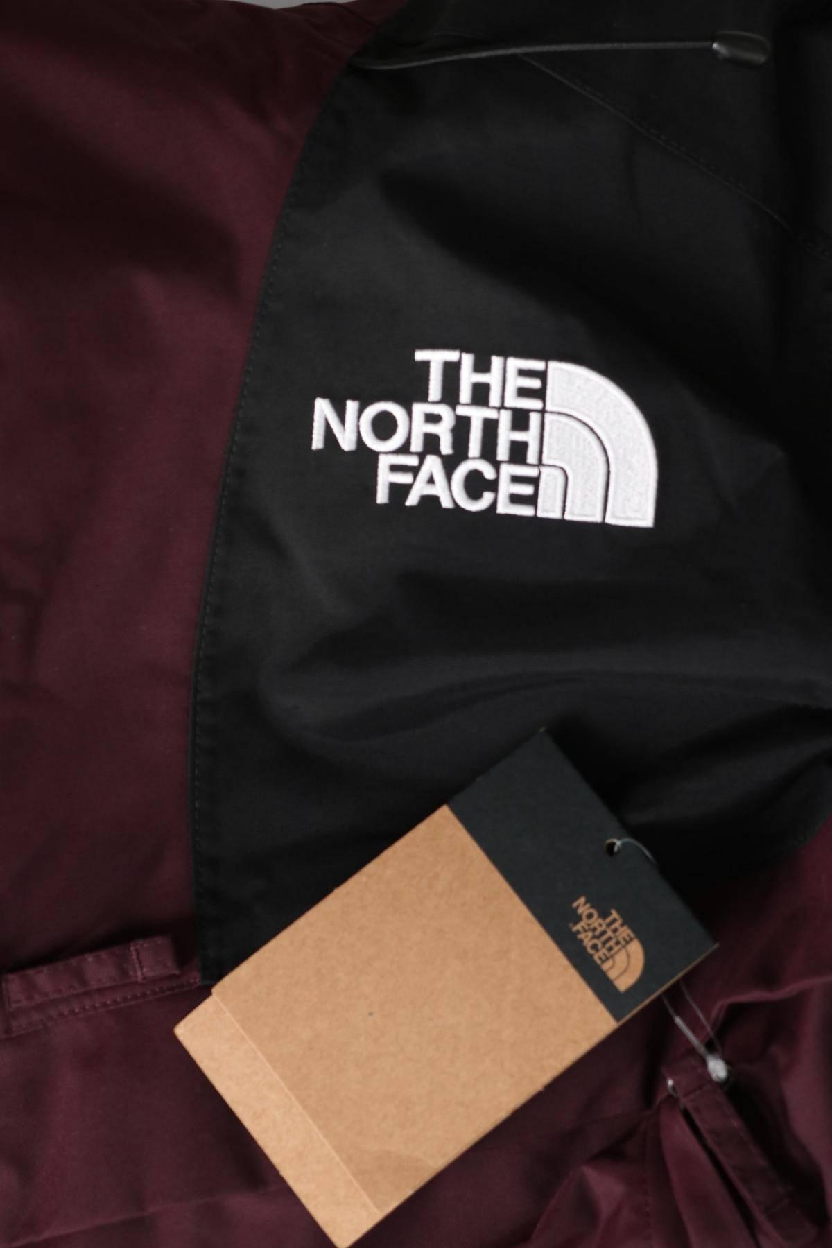 Спортно яке THE NORTH FACE4