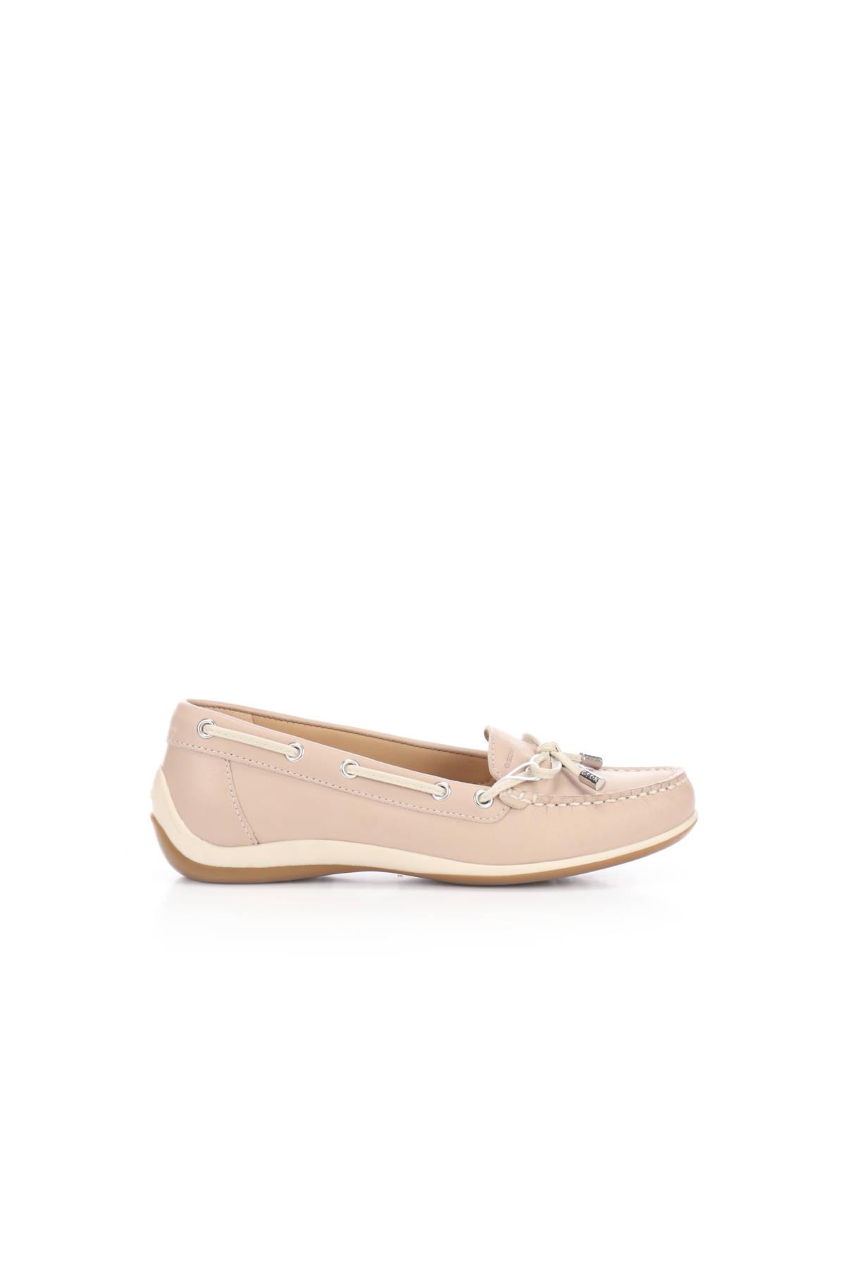 Ниски обувки GEOX1