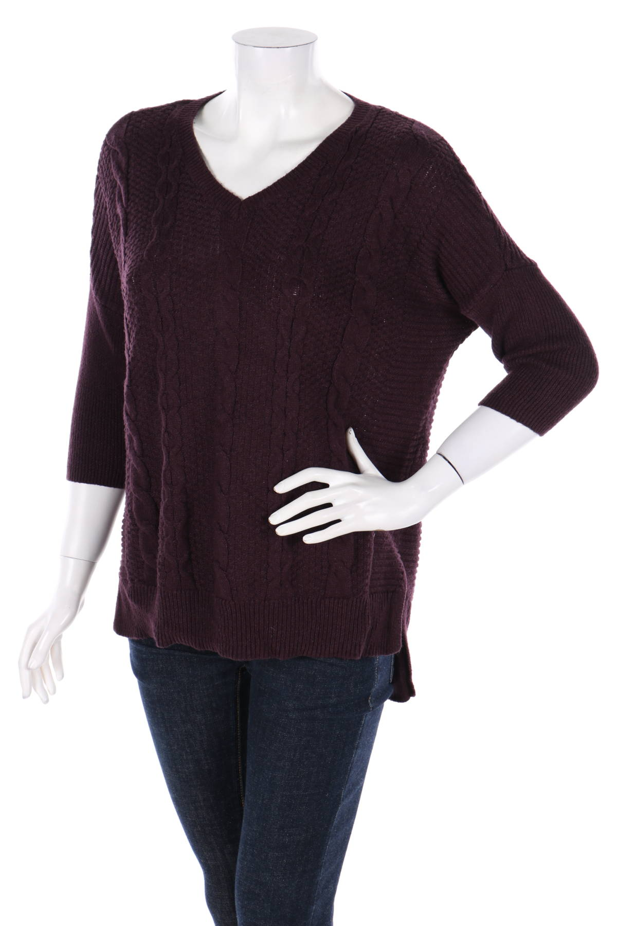 Пуловер SONOMA1
