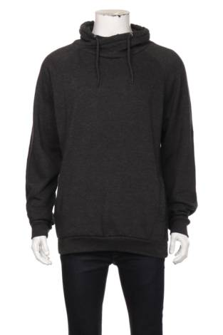Пуловер с поло яка BURNSIDE