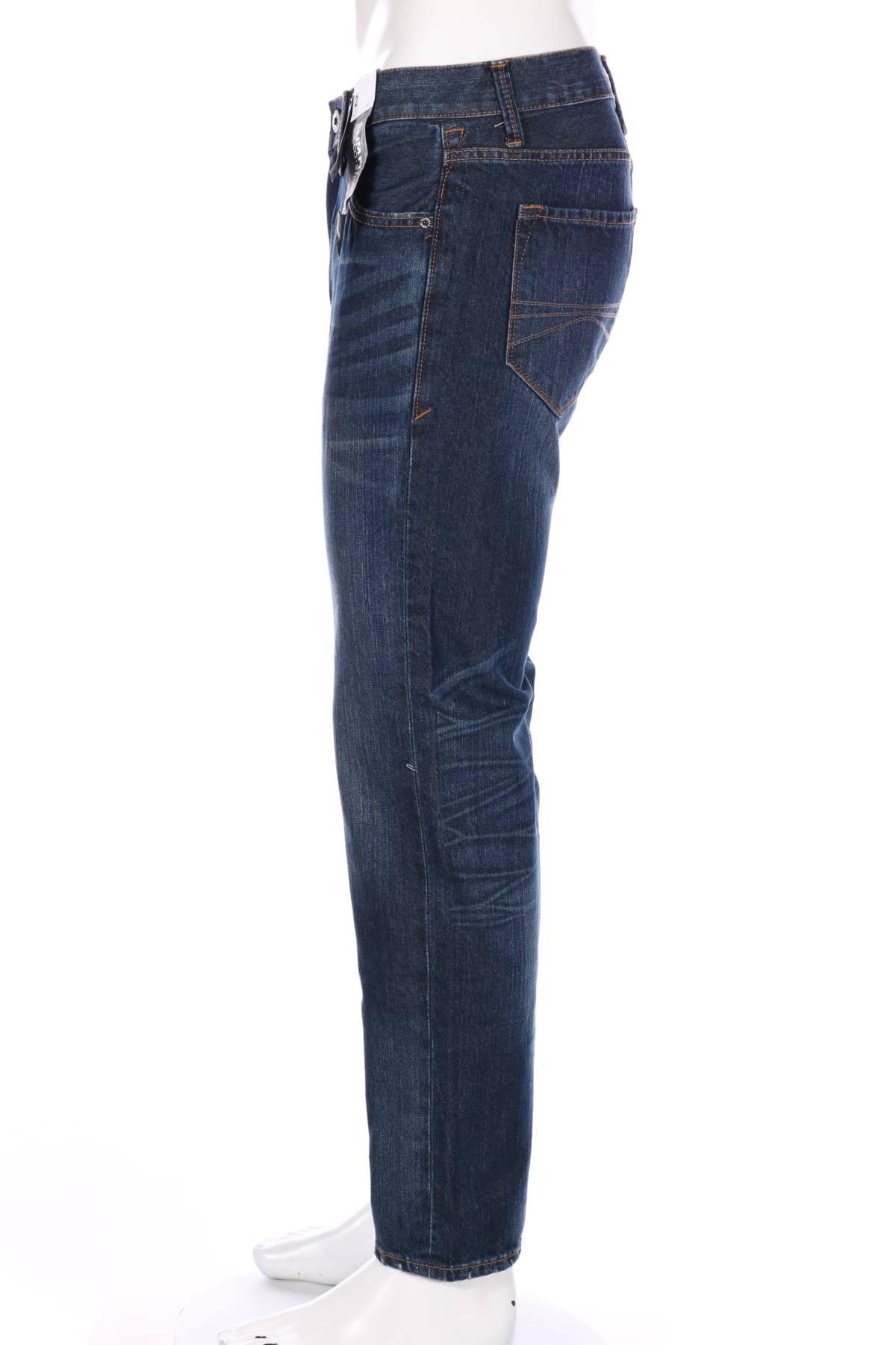 Дънки Express Jeans4