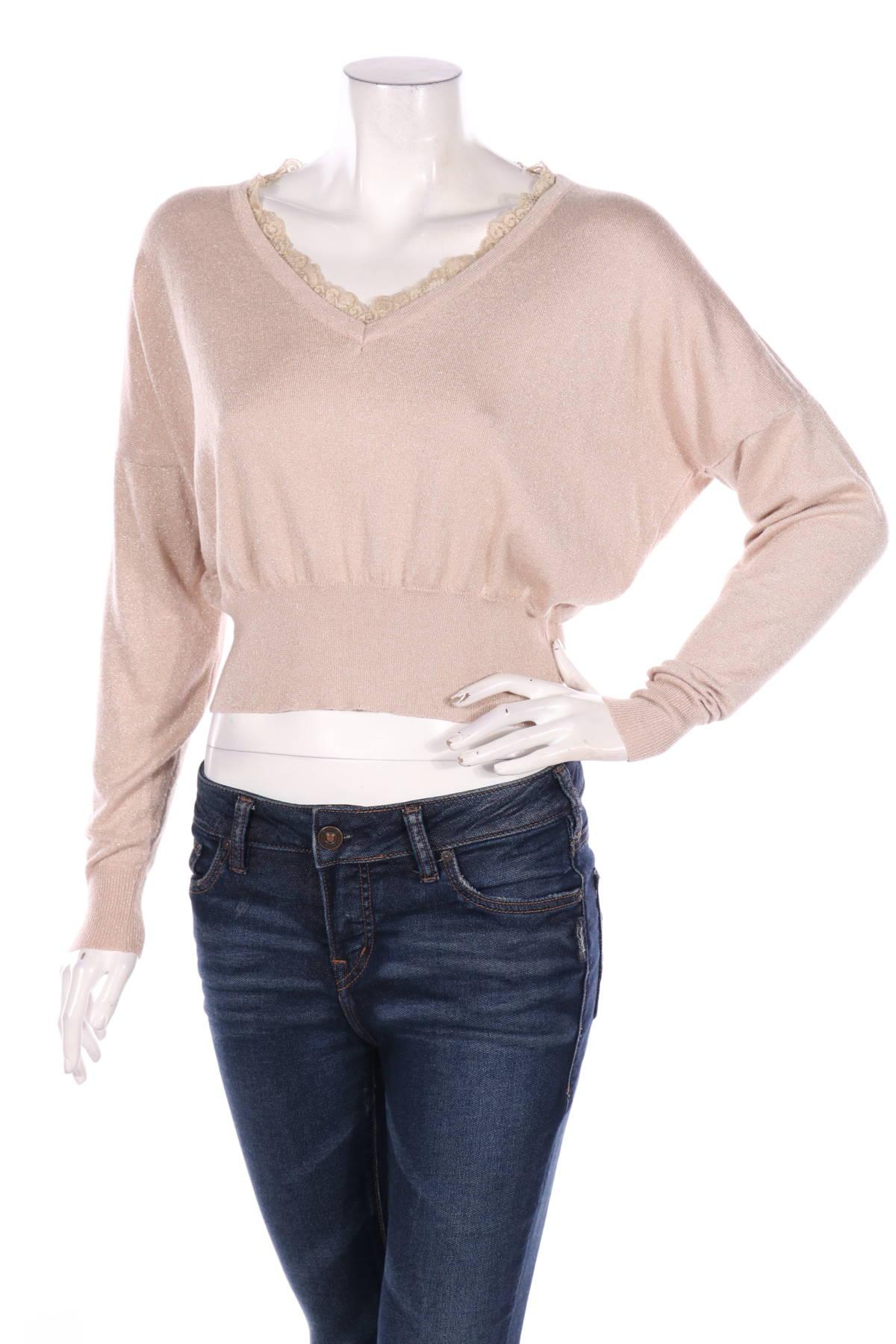 Пуловер BUCH1