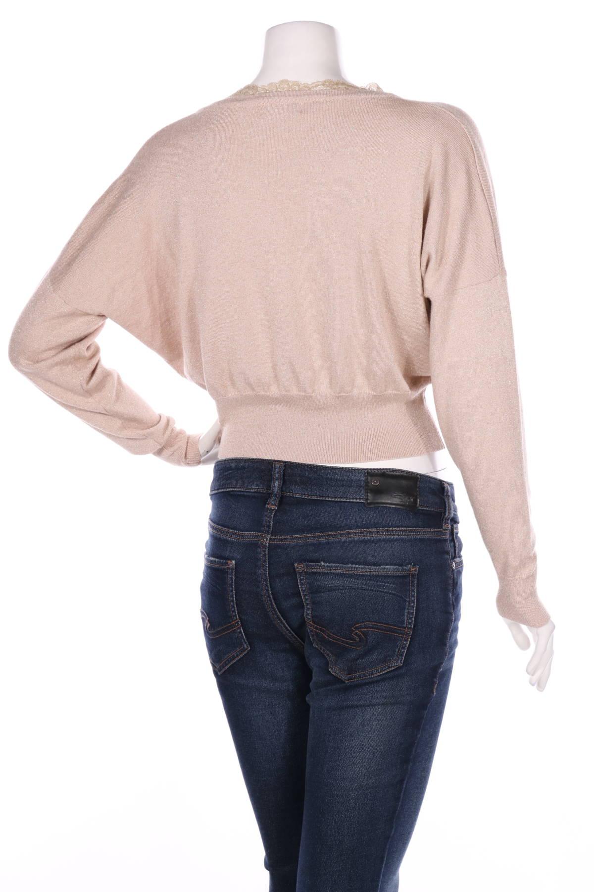Пуловер BUCH2
