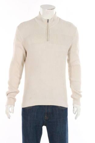 Пуловер с поло яка AMERICAN RAG