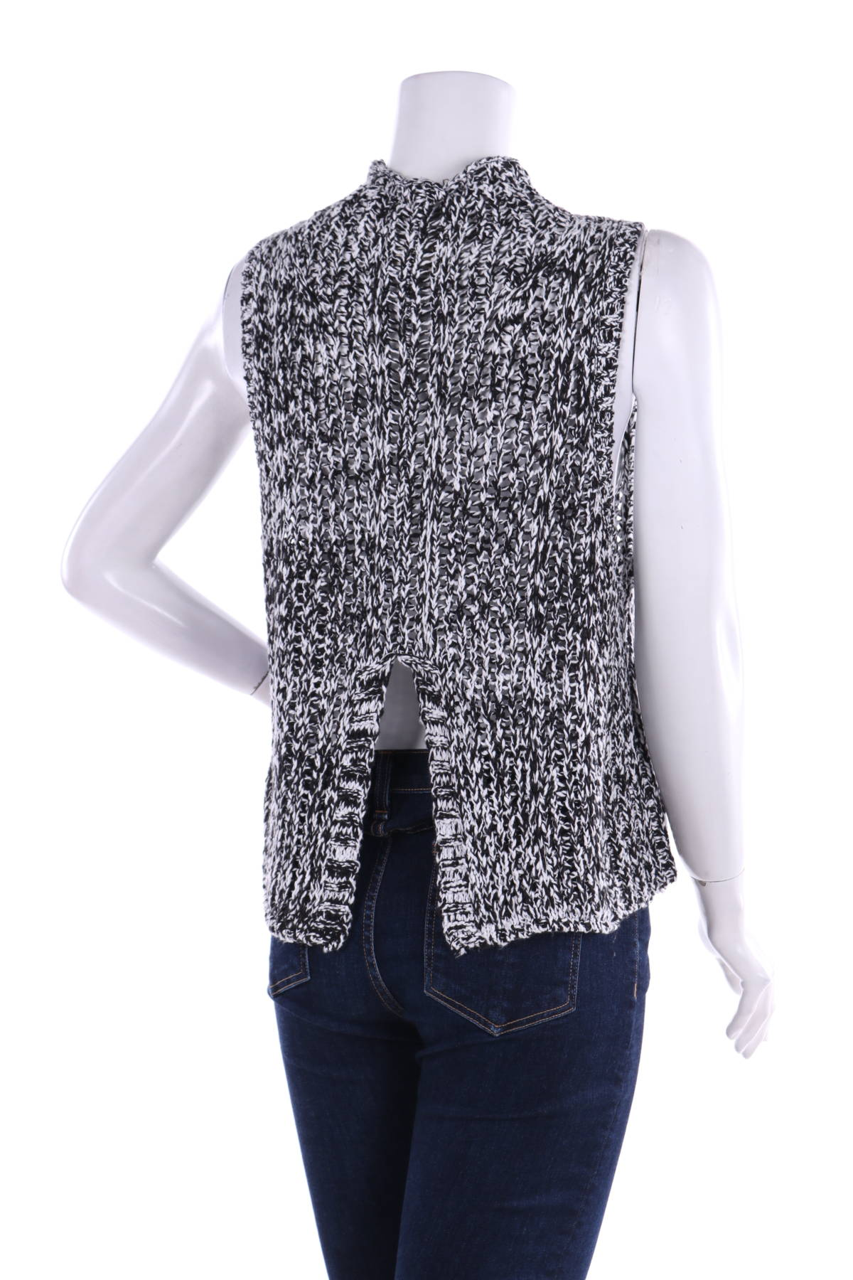 Пуловер HOLLISTER2