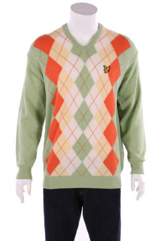 Пуловер LYLE & SCOTT