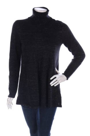 Пуловер с поло яка SIMPLY VERA BY VERA WANG