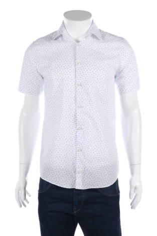 Спортно-елегантна риза J.Ferrar