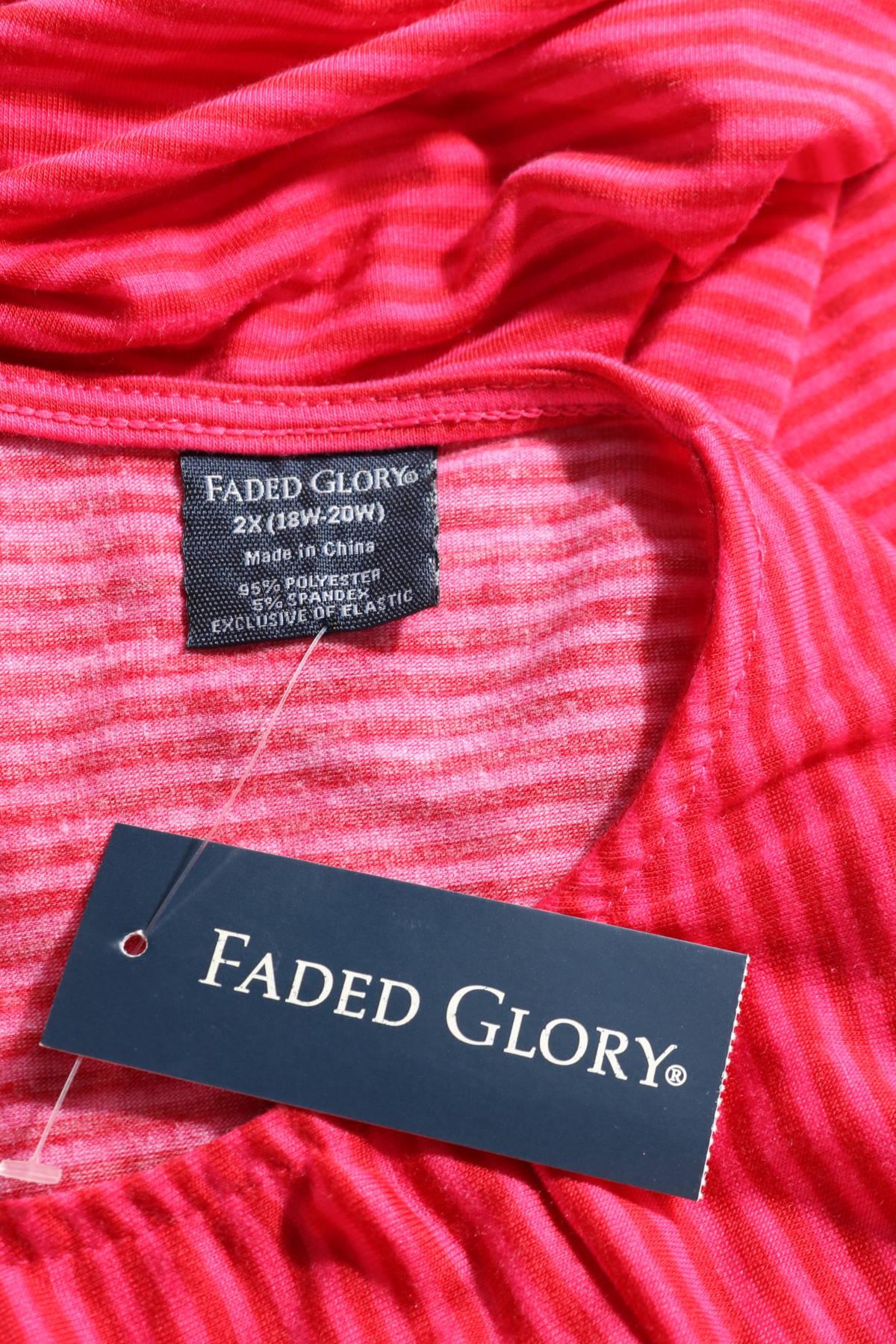 Блуза Faded Glory3