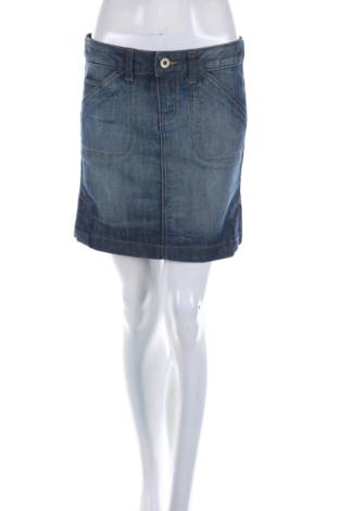 Дънкова пола Calvin Klein Jeans