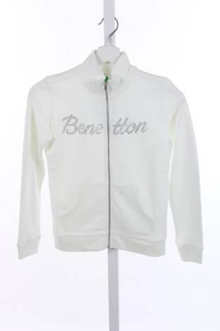 Детско спортно горнище United Colors Of Benetton
