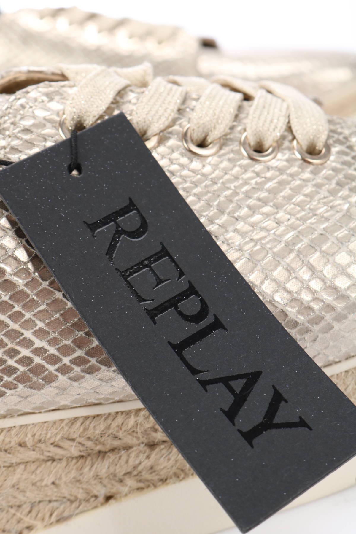 Спортни/Ежедневни обувки REPLAY4