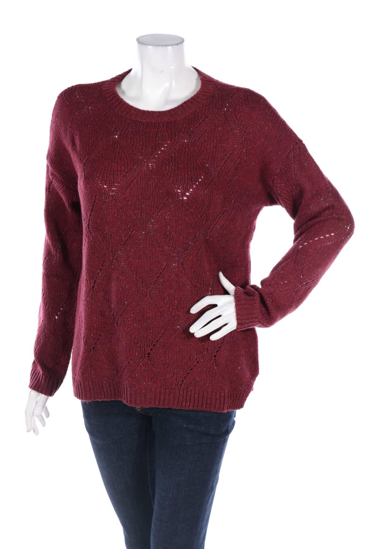 Пуловер MONTEGO1