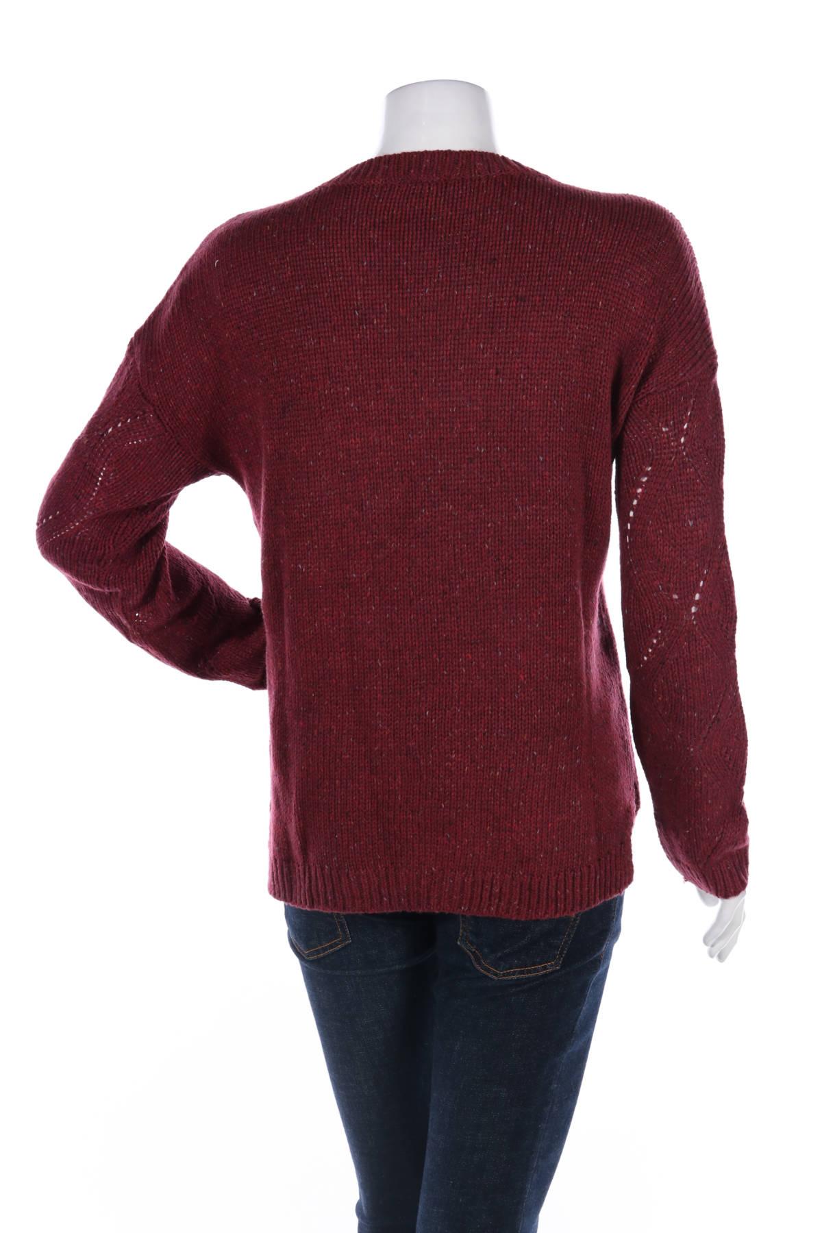 Пуловер MONTEGO2