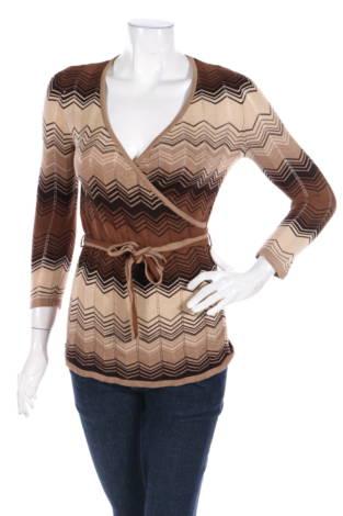 Пуловер CACHE