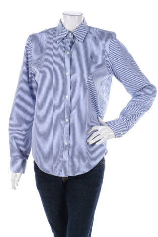 Спортно-елегантна риза Ralph Lauren