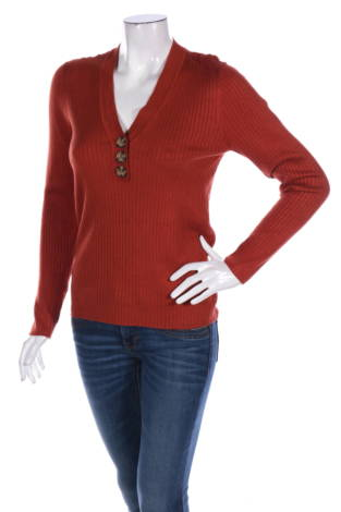 Пуловер NO BOUNDARIES