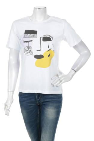 Тениска с щампа ZIGN