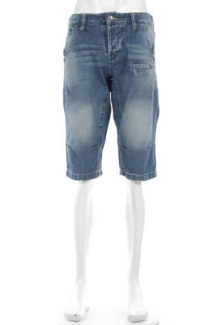 Къси панталони DENIM