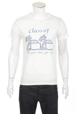Тениска с щампа HENRY CHOICE