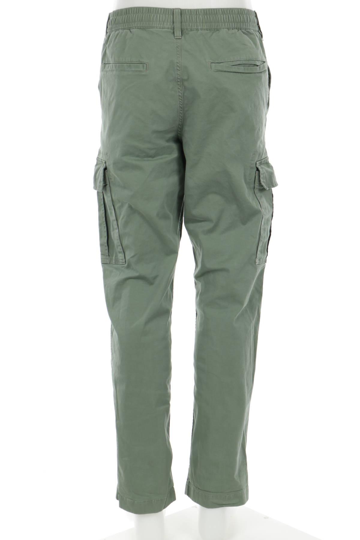 Спортен панталон UNIQLO2