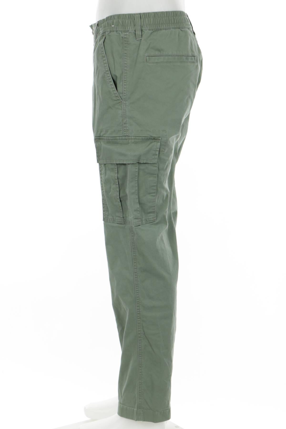 Спортен панталон UNIQLO3