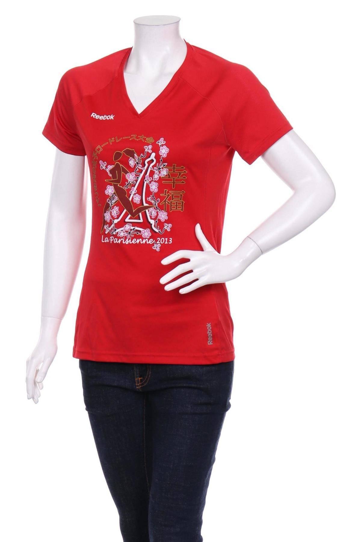 Спортна тениска REEBOK1